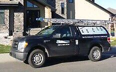 2014 Ford F 150 with canopy & roof rack
