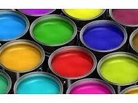 Painters and Decorators LTD