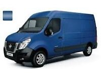 Man with a van hire - Removals and deliveries.
