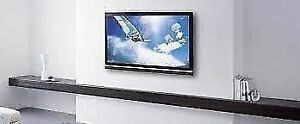 """WE SUPPLY AND INSTALL TV WALL MOUNT BRACKET(32""""-80"""") FROM Welshpool Canning Area Preview"""