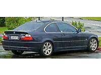 Wanted BMW around £500