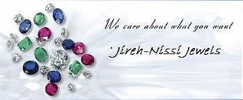 Jireh Nissi Jewels