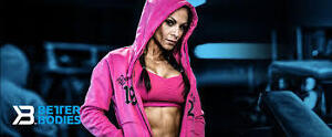 Better Bodies Fitness Cothing- New