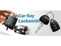 CAR KEY LOCKSMITH SERVICES – N LONDON WATFORD HERTFORDSHIRE - KEY CUTTING PROGRAMMING REPLACEMENTS