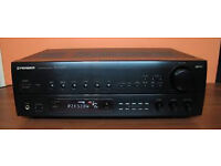 Pioneer SX-304RDS