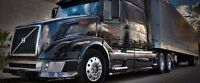 Im a class 1 Driver looking for a job canada only
