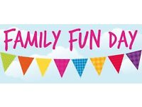 May Day Family Fun Day