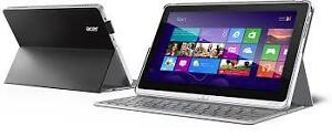 Acer aspire p3 ( the strangest convertible PC)