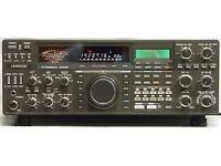 Kenwood TS-940 SATbreaking for parts amateur ham radio