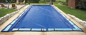 WINTER POOL COVER SALE! POOL CLOSINGS from $159.