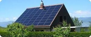 Free Solar Panels For Your Home!/ Earn Valuable Carbon Credits!