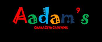 aadams-characters