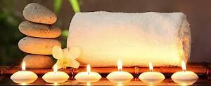 Experience the benefits of a Therapeutic Relaxing Massage Today!