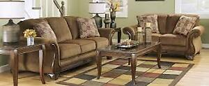 Montgomery 5 Piece Living Room Set Signature Design by Ashley