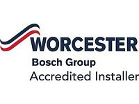 Worcester & Vaillant £1499 Supply & Fit /Expert Boiler Installation, Repair&Service/Gas certificate