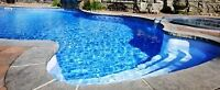 Pool and Hot Tub Service Opening & Closing+ Maintenance Packages