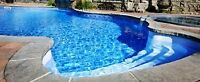 Pool and Hot Tub opening and closing + Maintenance ,Book Early