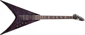 In search of Esp/ltd or Bc rich v