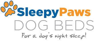 Sleepypawsdogbeds
