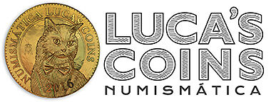 LUCA'S COINS