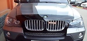 BMW X5 X6 Protector Deflector fits any 2007 to 2013 E70! RARE!
