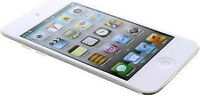 iPOD TOUCH 4TH GEN 16GB WHITE