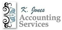 K. Jones Accounting/Bookkeeping Services