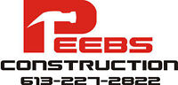 Peebs Construction