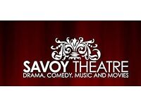 Phill Jupitus: Juplicity at the Savoy Theatre, Monmouth