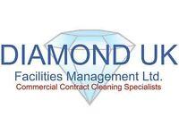 Residential Cleaning Staff Required - Sheffield