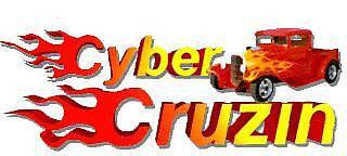Cyber Cruzin Hot Deals