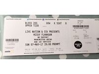 Micky Flanagan Tickets