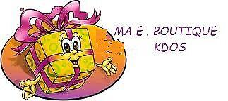 MA E.BOUTIQUE KDOS