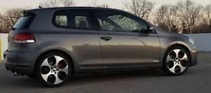 2009 Volkswagen GTI Coupe, Clean Title, safetied