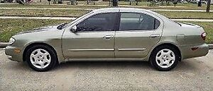 For Sale: Parts from 2001 Infiniti I30