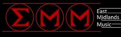East Midlands Music Ltd