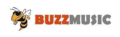 BuzzMusicStore