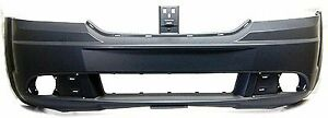 NEW 2011-2016 DODGE JOURNEY FRONT BUMPER London Ontario image 1