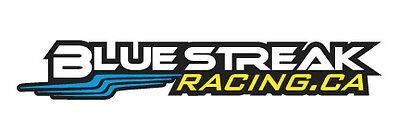 Blue Streak Racing Inc