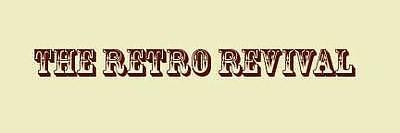 The Retro Revival Store