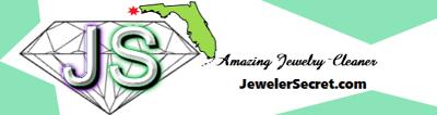 Jeweler Secret Jewelry Cleaner