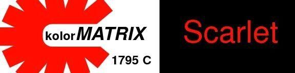 HI-RISE PUFF Scarlet Premium Plastisol Screenprint Ink - Non Phthalate – PINT