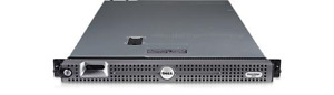 Dell PowerEdge Server 2.5 GHz XEON Quad Core