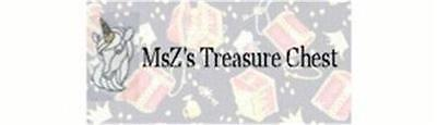 MsZ's Treasure Chest