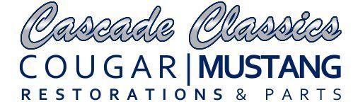 Cascade Classics Cougar Mustang