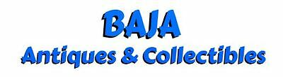 BAJA Antiques and Collectibles