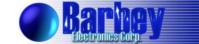 Barbey Electronics Corp