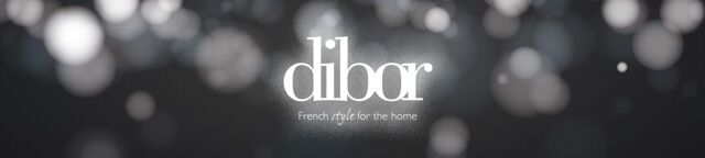 Dibor French Style Home Accessories
