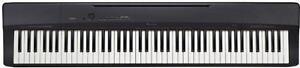 Piano à frappe dynamique Casio PX160BK 88 touches