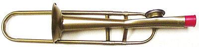 Metal Trombone Kazoo